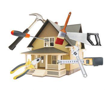 بازسازی خانه | نوسازی خانه