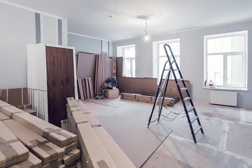 تعمیرات ساختمان در شریعتی | تعمیرات و بازسازی ساختمان در شریعتی