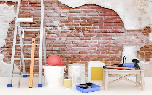 تعمیرات ساختمان | بازسازی ساختمان |بازسازی خانه