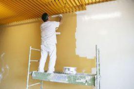 نقاشی ساختمان | رنگ آمیزی ساختمان